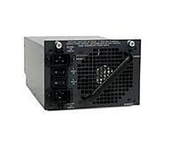 Cisco Catalyst 4500 Series 4200W AC power supply (with integrated PoE)