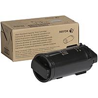 Xerox Original Toner Cartridge - Black - Laser - Standard Yield - 5000 Pages - 1 / Pack 106R03862 106R03862