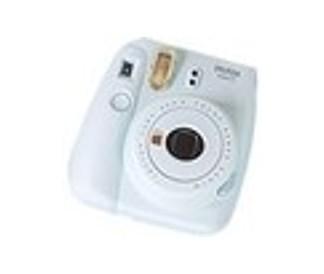 Fujifilm Instax Mini 9 Instant Film Camera - Instant Film - Ice Blue 16550643