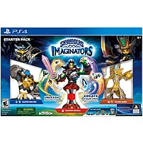 Activision Skylanders Imaginators Starter Pack - Role Playing Game - PlayStation 4 047875878808 047875878808