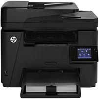 HP LaserJet Pro M225dw Laser Multifunction Printer - Mono...