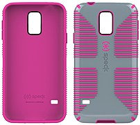 Speck SPK-A2690 CandyShell Case for Samsung Galaxy S5 - G...