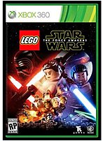 Warner Brothers 883929545070 Lego Star WARS: The Force Awakens - Xbox 360