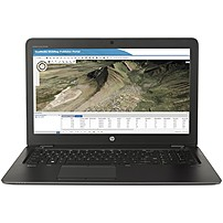 HP ZBook 15u G3 15.6 Touchscreen Mobile Workstation - Int...