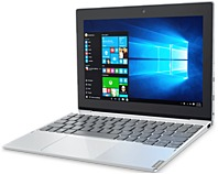 Lenovo IdeaPad Miix 320-10ICR 80XF000DUS 10.1 Touchscreen...