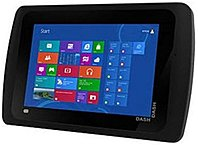 Pioneer Q12-C123V5-42 DASH T3 10.1-inch Tablet PC for Hea...