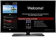 LG Pro Centric LX570 43LX570H 43 LED-LCD TV - Direct LED ...
