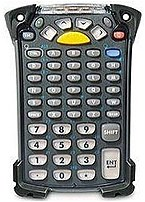 Motorola KYPD-MC9XMS000-01R 53-Key Symbol Keypad for MC90...
