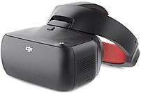 DJI Goggles Racing Edition for select DJI Drones CP.VL.00000013.01