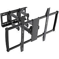 Ergotech Wall Mount for TV - 100 Screen Support - 176 lb ...