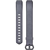 Fitbit Sleep/Activity Monitor Wristband - Indigo - Leather FB163LBNVS