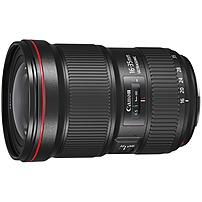 Canon EF 16-35mm f/2.8L III USM Zoom Lens for Canon EF-mount cameras Black 0573C002