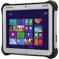 Panasonic Toughpad FZ-G1J0537CM Tablet - 10.1 - 8 GB - In...