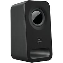 Logitech z150 2.0 Multimedia Speakers (2-Piece) Black 980-000802