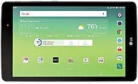 LG V520 G Pad X 8-inch Tablet PC - 4G LTE GSM - Qualcomm ...