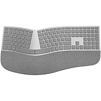 Microsoft Surface Ergonomic Keyboard - Wireless Connectiv...