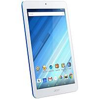 Acer ICONIA B1-850-K1KK Tablet - 8 - 1 GB DDR3L SDRAM - M...
