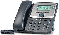 Cisco OOMACISCOSPA303 Small Business SPA 303 VoIP Multiline Corded