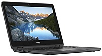 Dell Inspiron 11 3000 3185 I3185-A784GRY-PUS 2-in-1 Notebook PC - AMD