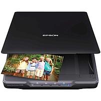 Image of Epson Perfection V39 Flatbed Scanner - 4800 dpi Optical - 48-bit Color - 16-bit Grayscale - USB B11B232201
