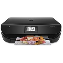 HP Envy 4520 Inkjet Multifunction Printer - Color - Plain...