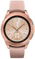 Samsung SM-R810NZDAXAR 42mm Galaxy Smart Watch - Bluetooth - Rose