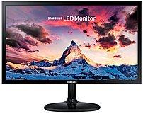 Samsung S22F350FHN 22-inch LED Monitor - 1920 x 1080 (Full HD) -