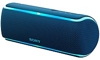 Sony SRS-XB21 Portable Bluetooth Speaker Blue SRSXB21/LI