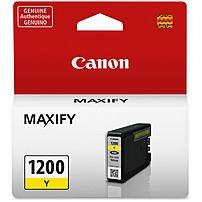 Canon PGI-1200 Ink Cartridge Yellow 9234B001