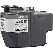Brother LC3029BK XXL Super High-Yield Ink Cartridge Black LC3029BK