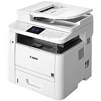 Canon ImageCLASS Black-and-White All-In-One Laser Printer D1520