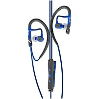 Klipsch -Earbud Headphones Blue AS-5I