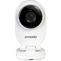 Zmodo EZCam Wireless High-Definition Video Monitoring Camera Ivory ZM-SH721-SD