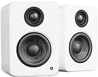 "Kanto 3"" 2-Way Speakers (Pair) Matte white YU2MW"