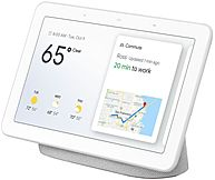 Google Home Hub Smart Home Assistant -