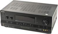 Image of Sony STR-DH720HP 7.1-Channel Surround Sound AV Network Receiver - Black