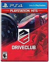 DRIVECLUB VR PlayStation 4 3001642/3003515