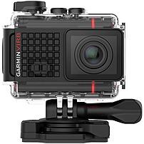 Garmin VIRB Ultra 30 4K Water Resistant Action Camera Black 010-01529-03
