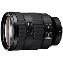 Sony FE 24-105mm F4 G OSS Standard Zoom Lens for Sony E-mount Cameras SEL24105G