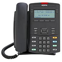 Nortel 1220 IP Phone - Wall Mountable,