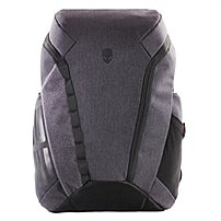 Mobile Edge AWM17BPE Elite Nylon Backpack for 16.3-inch Notebook -