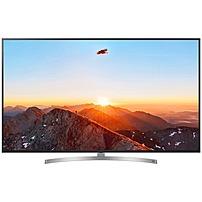 "LG 75"" Class LED SK8070PUA Series 2160p Smart 4K UHD TV with HDR 75SK8070PUA"
