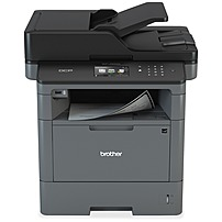 Brother Black-and-White All In One Laser Printer DCP-L5500DN