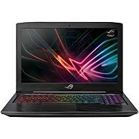 "Asus ROG Strix Hero Edition 15.6"" Laptop Intel Core i5 8GB Memory NVIDIA GeForce GTX 1050Ti 1TB+8GB SSHD + 128GB SSD Black GL503GEES52"