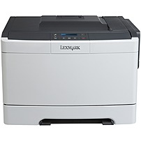 Lexmark CS317dn Color Laser Printer 28CC050