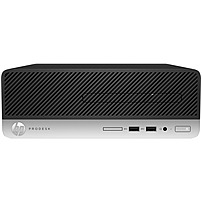 HP ProDesk Desktop Intel Core i3 4GB Memory 500GB Hard Drive 1KC06UT