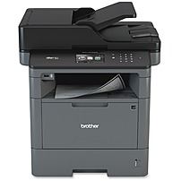 Brother Wireless Black-and-White All-In-One Laser Printer MFC-L5700DW