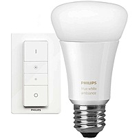 Philips Hue Light Recipe Kit Adjustable White 466706