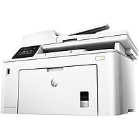 HP LaserJet Pro M227fdw Black-and-White All-In-One Printer G3Q75A