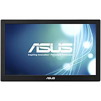 "Asus 15.6"" LED HD Monitor Black MB168B"